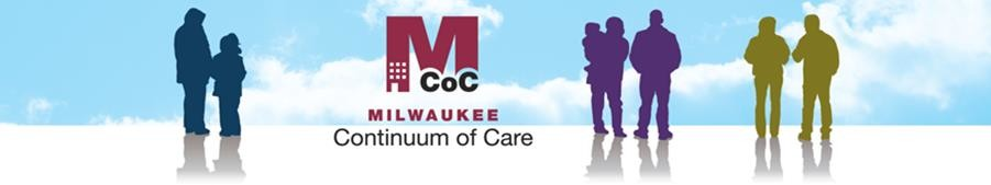 Milwaukee Continuum of Care