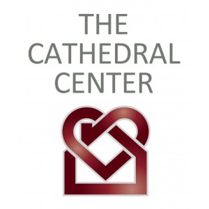 the cathedral center logo